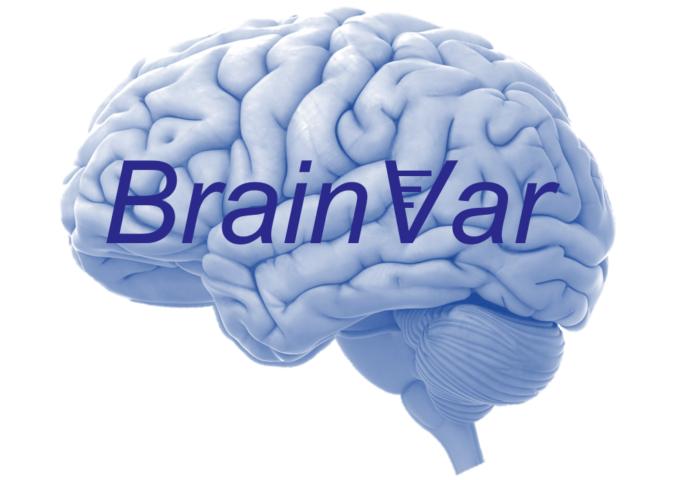 BrainVar Logo