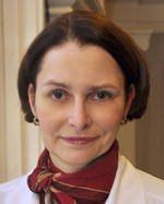 Photo of Louise Wilkins-Haug, MD, PhD