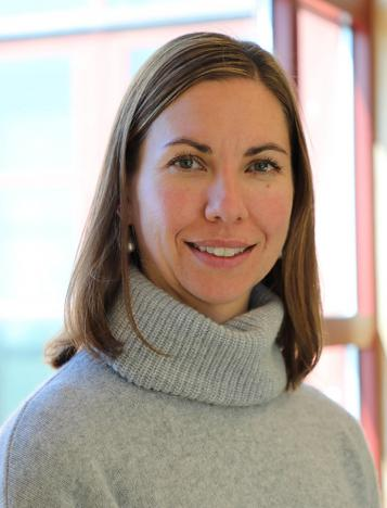 Photo of Jessica Van Ziffle, PhD