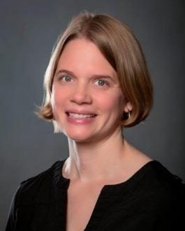 Photo of Kathryn J. Gray, MD PhD