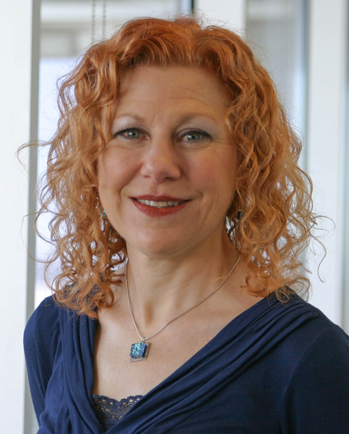 Photo of Katherine M. Hyland, PhD​