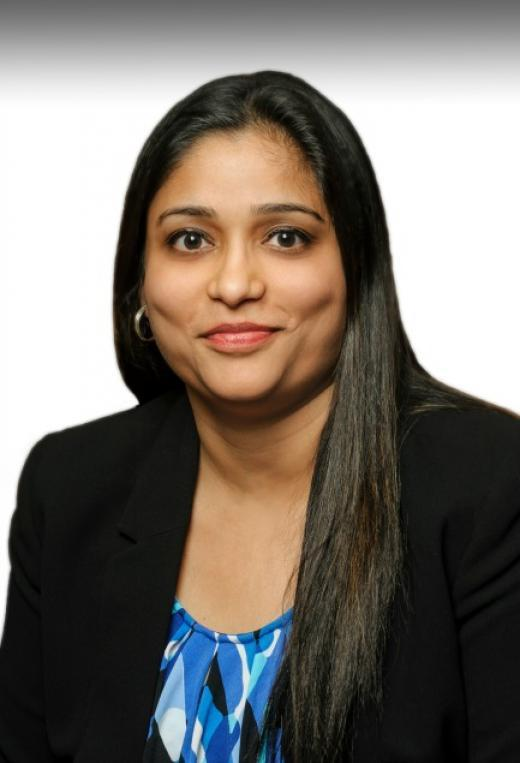 photo of Vimla Aggarwal, MD